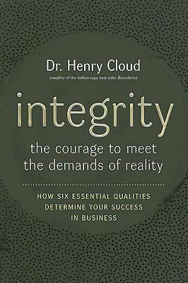 Picture of Integrity