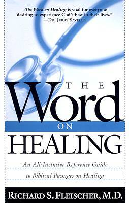 The Word on Healing