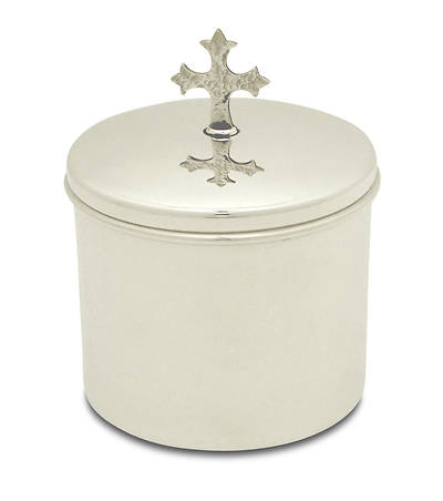 Artistic ASA 903 Silverplate Traditional American Design Host Box