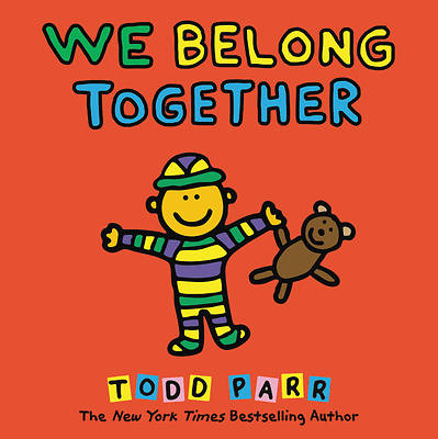 Picture of We Belong Together