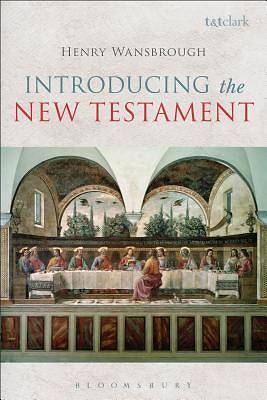 Introducing the New Testament [Adobe Ebook]