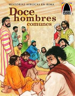 Picture of Doce Hombres Comunes