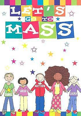 Picture of Let's Go to Mass