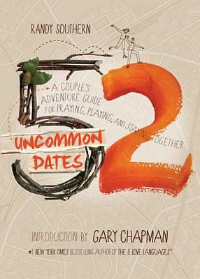 Picture of 52 Uncommon Dates