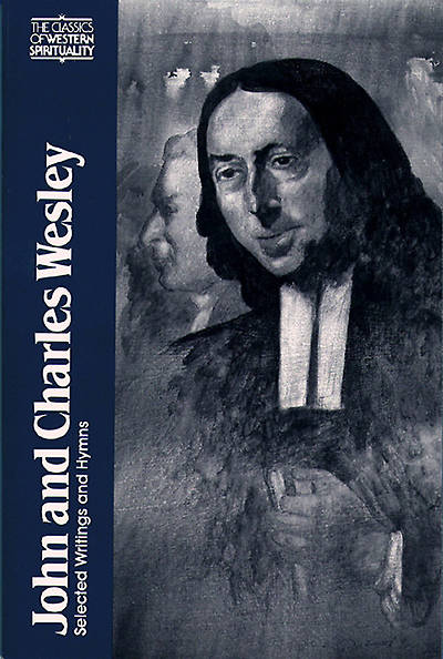 Picture of John and Charles Wesley