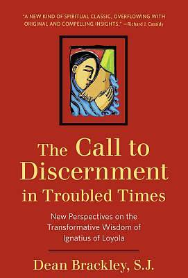 Picture of Call to Discernment in Troubled Times