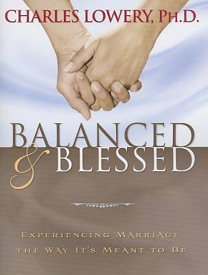 Balanced & Blessed