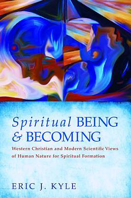 Picture of Spiritual Being & Becoming