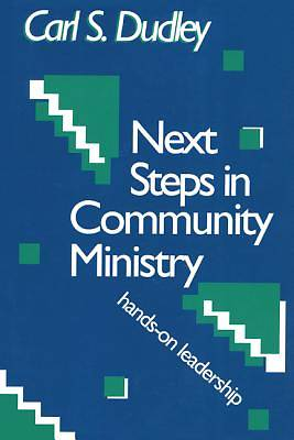 Next Step In Community Ministry