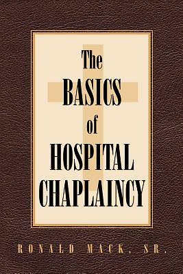 Picture of The Basics of Hospital Chaplaincy