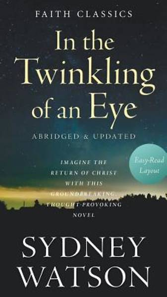 In the Twinkling of an Eye [ePub Ebook]