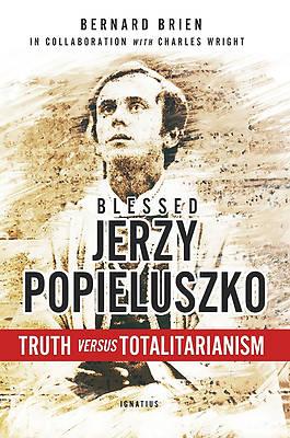 Picture of Jerzy Popieluszko