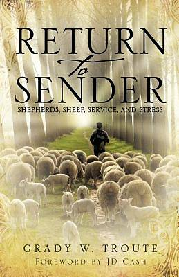 Picture of Return to Sender