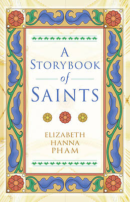 Picture of Storybook of Saints