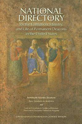 National Directory for the Formation, Ministry, and Life of Permanent Deacons in the United States