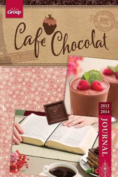 Caf Chocolat Journal