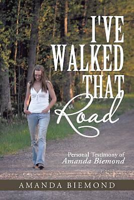 Picture of I've Walked That Road