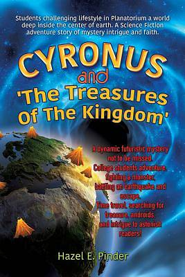 Cyronus and The Treasures of the Kingdom
