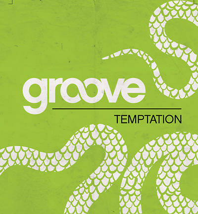 Groove: Temptation Student Journal/Leader Guide Download