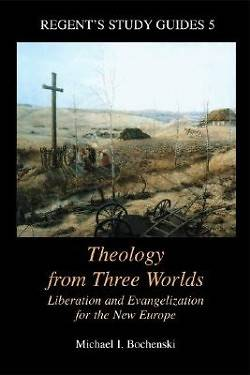 Picture of Theology from Three Worlds