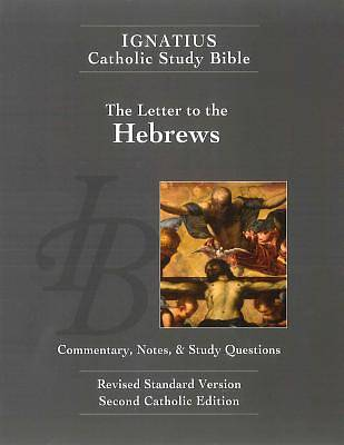 The Letter to the Hebrews 2/E