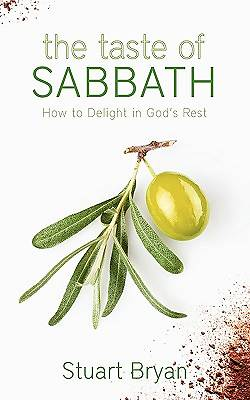 The Taste of Sabbath