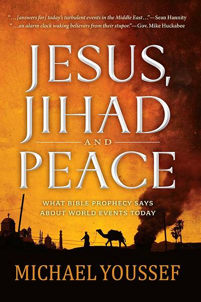 Jesus, Jihad and Peace