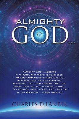 Almighty God.....