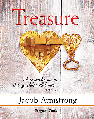 Treasure - Program Guide Download