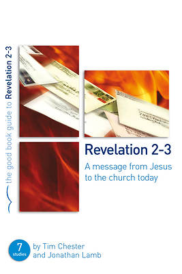Picture of Revelation 2-3