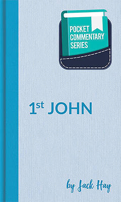 Picture of Pocket Commentary Series - 1 John