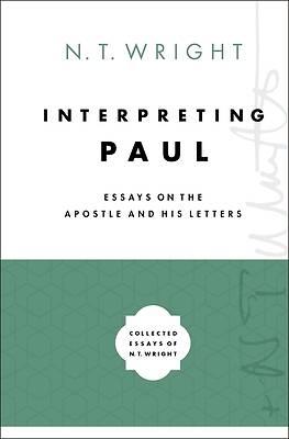 Picture of Interpreting Paul