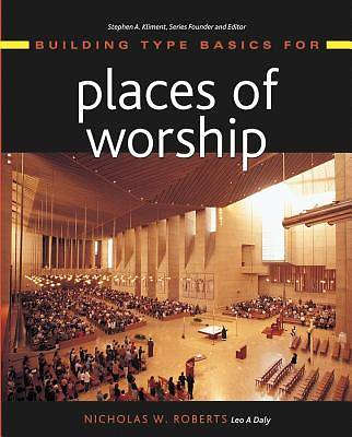 Building Type Basics for Places of Worship