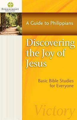 Discovering the Joy of Jesus [Adobe Ebook]
