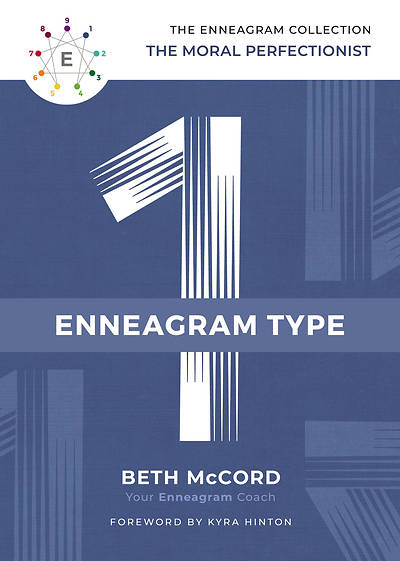 Picture of The Enneagram Type 1