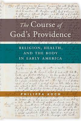 Picture of The Course of God's Providence