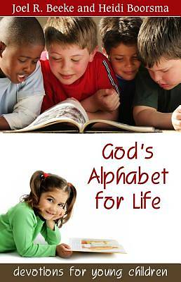 Picture of God's Alphabet for Life