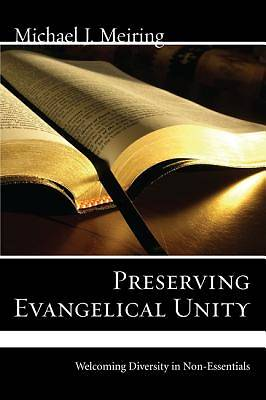 Picture of Preserving Evangelical Unity