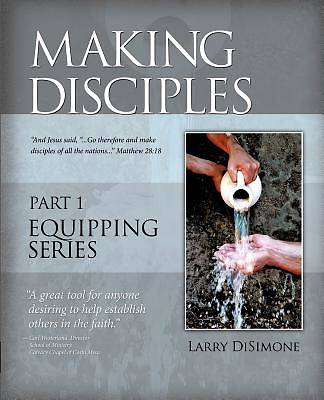 Picture of Making Disciples