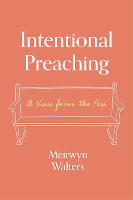 Picture of Intentional Preaching