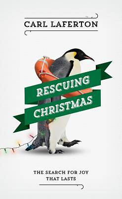 Picture of Rescuing Christmas