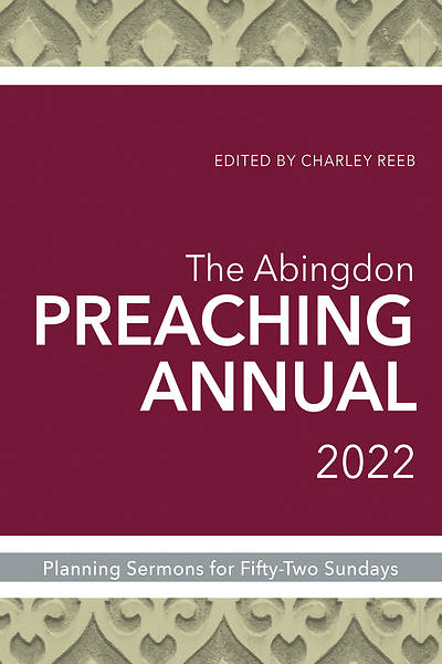 Picture of The Abingdon Preaching Annual 2022