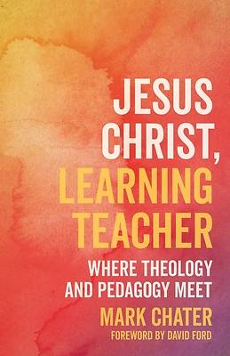 Picture of Jesus Christ, Learning Teacher