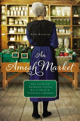 Picture of An Amish Market