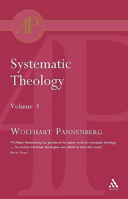 Systematic Theology Vol 3