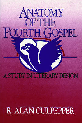 Picture of Anatomy of the Fourth Gospel