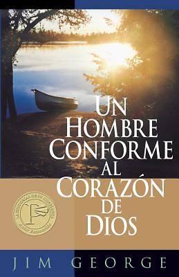 Picture of Un Hombre Conforme Al Corazon de Dios