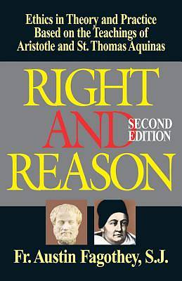Picture of Right and Reason