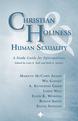 Christian Holiness and Human Sexuality - eBook [ePub]