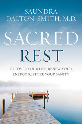 Picture of Sacred Rest